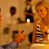 Man verbringt 365 Tage im Heiratsantrag epische Planung!